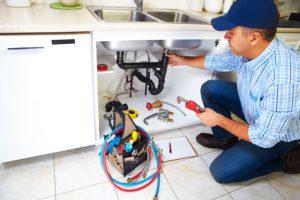 Plumbing Repairs Brisbane